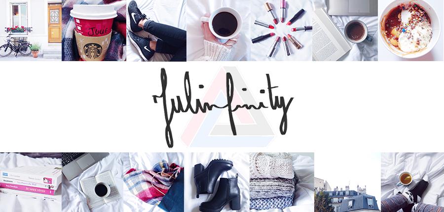 Julinfinity