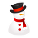 snowman_hat