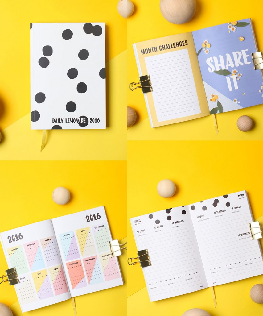 Agenda Wear Lemonade