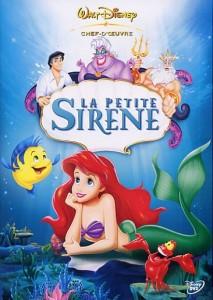la-petite-sirene