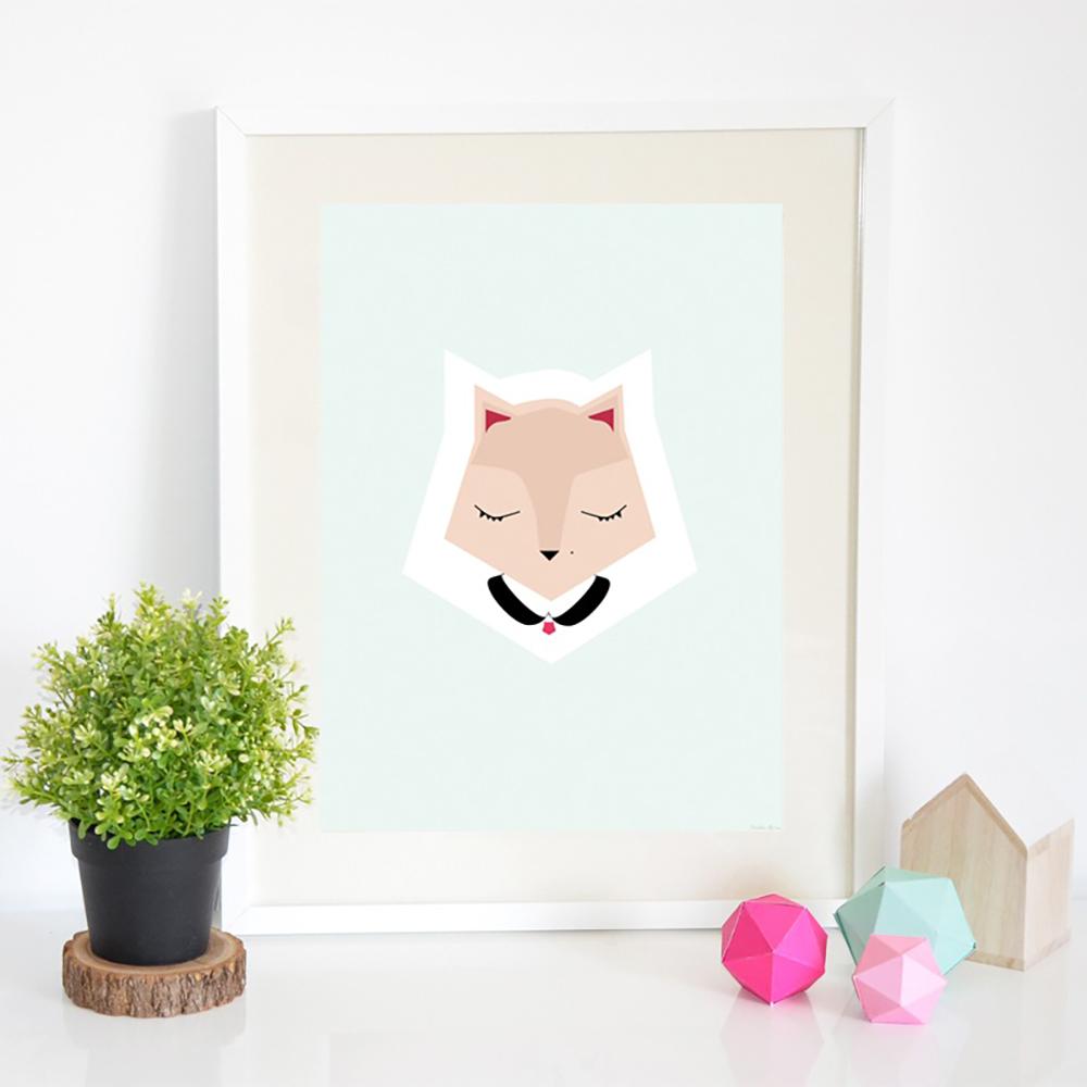 affiche-foxy