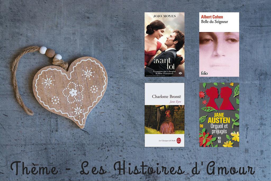 Theme - Les Histoires d Amour