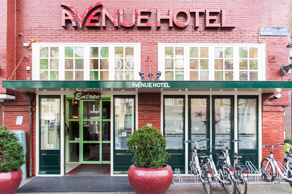 avenue hotel_amsterdam