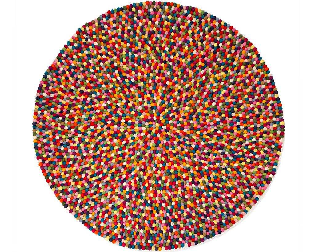 tapis alisha multicolore 2