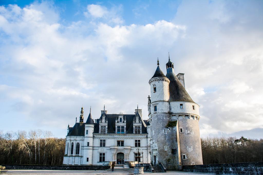 chateau de chenonceau_5