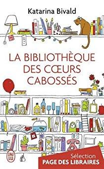 la bibliotheque des coeurs cabosses