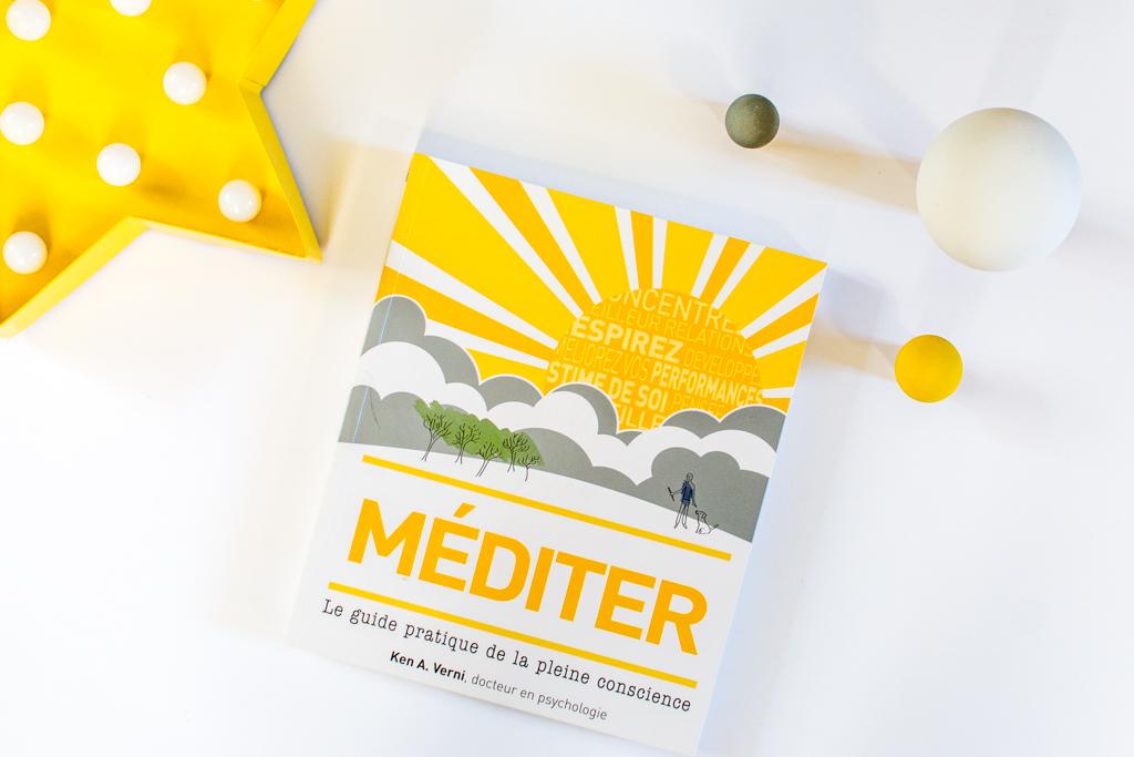 mediter le guide pratique de la pleine conscience