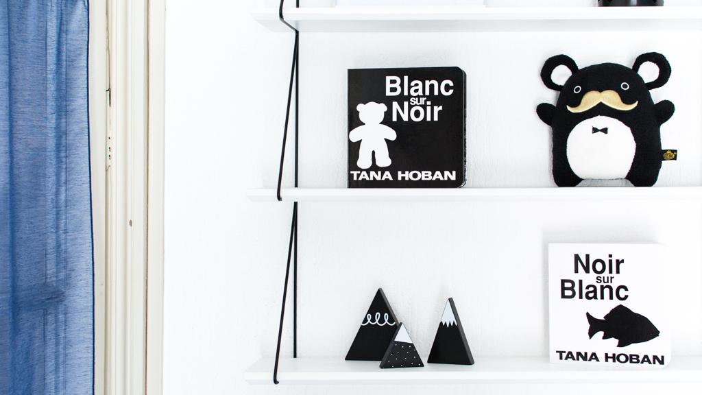 blanc noir tana hoban