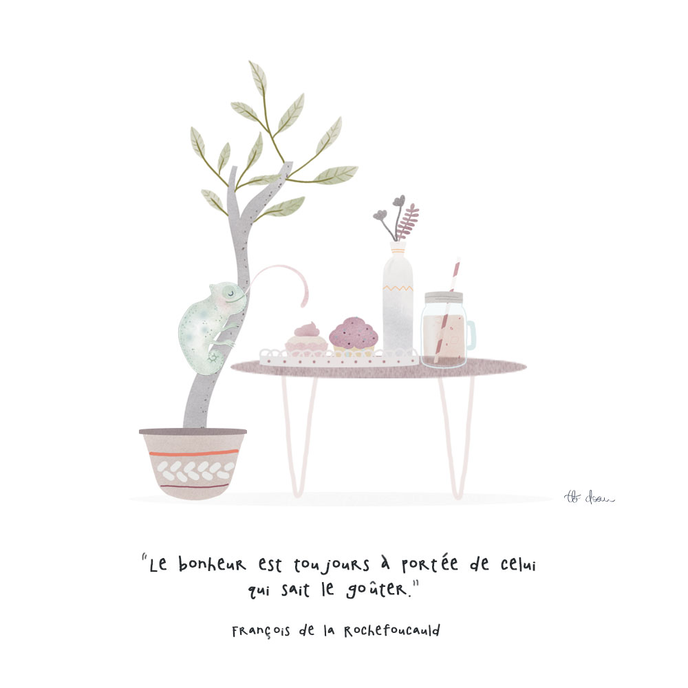 12 citations inspirantes sur le bonheur anything is possible. Black Bedroom Furniture Sets. Home Design Ideas