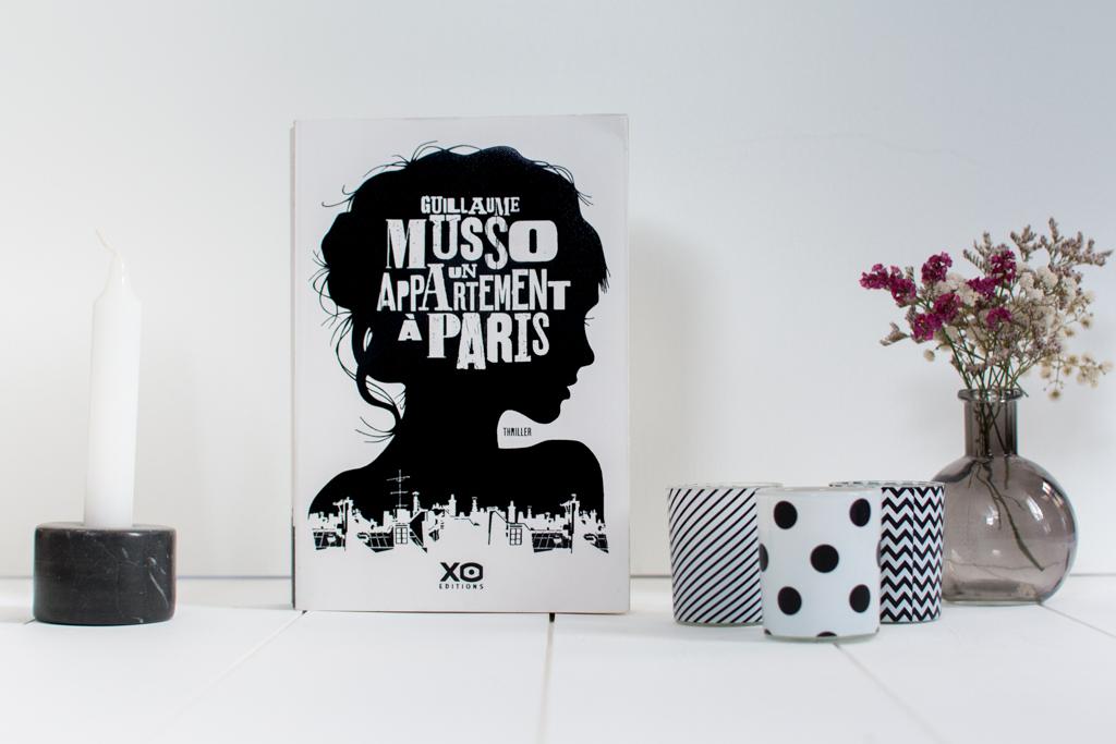 lecture un appartement paris de guillaume musso. Black Bedroom Furniture Sets. Home Design Ideas