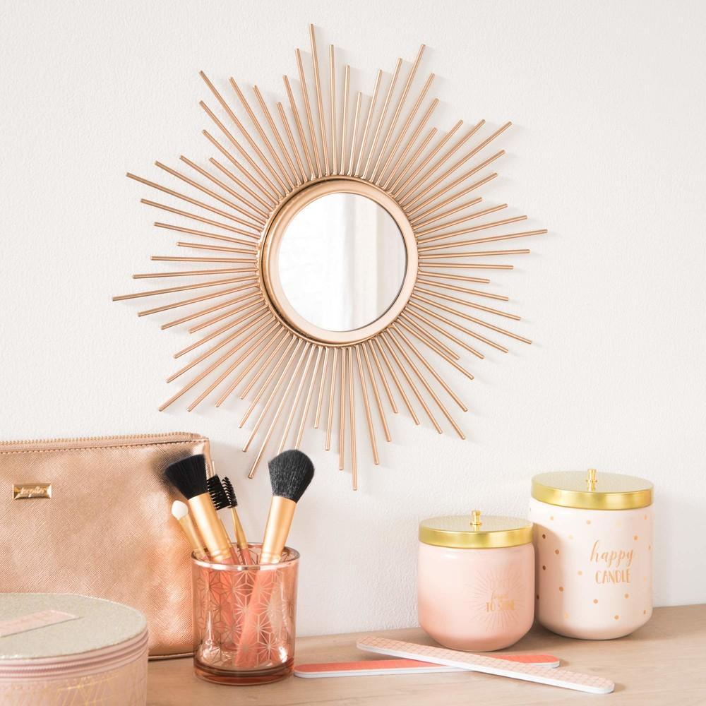 miroir maison du monde occasion awesome meuble stockholm. Black Bedroom Furniture Sets. Home Design Ideas