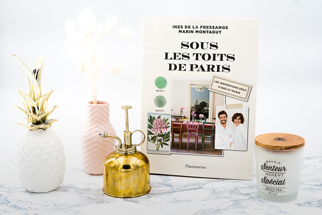 10 beaux livres offrir no l anything is possible. Black Bedroom Furniture Sets. Home Design Ideas