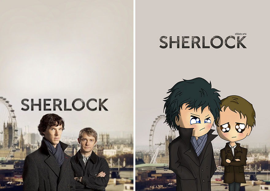 I-Recreated-Popular-TV-Series-Posters-Into-Fun-Illustrations11__880