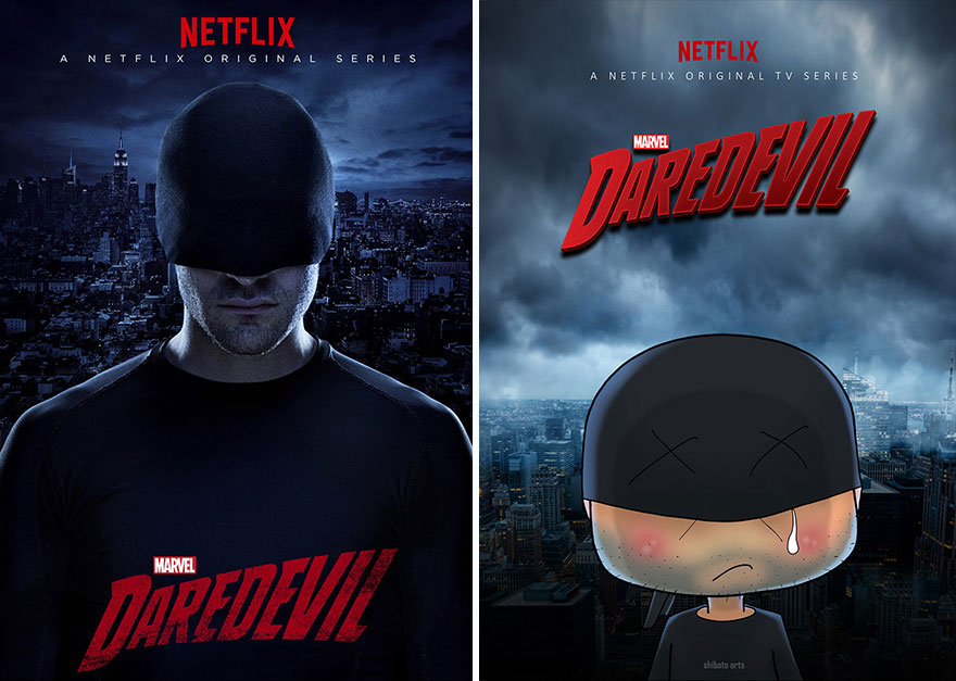 I-Recreated-Popular-TV-Series-Posters-Into-Fun-Illustrations14__880
