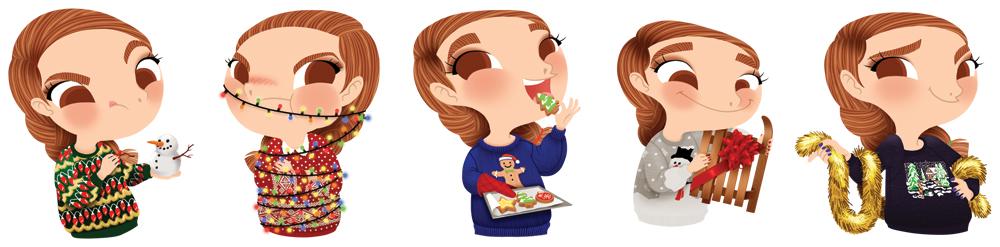 anna-lubinski-illustration-christmas