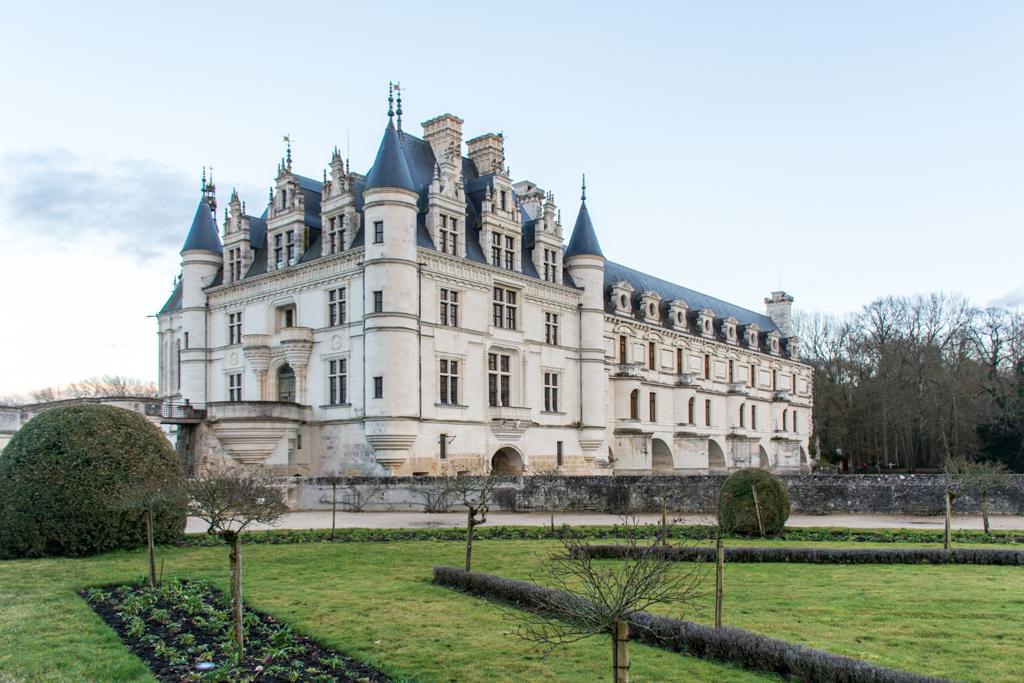 chateau de chenonceau_13
