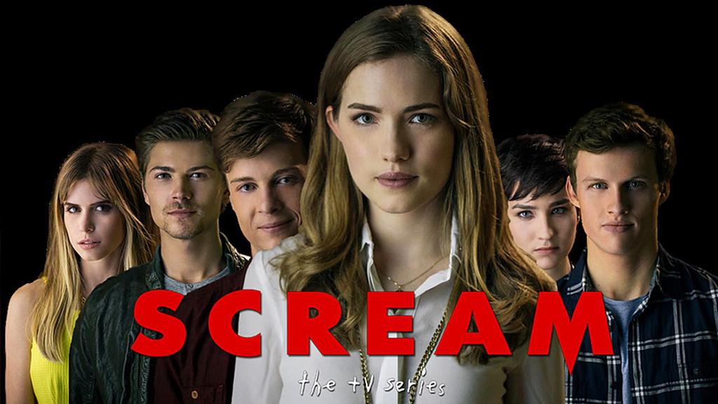 scream netlix